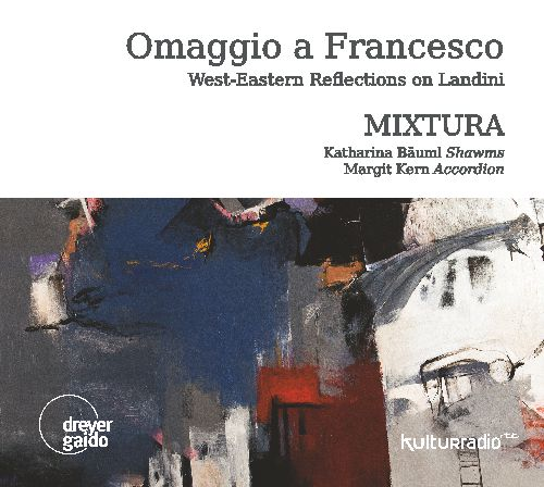 Omaggio a Francesco West-Eastern Reflections on Landini